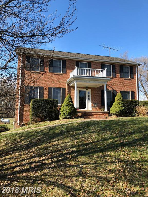 82 Fosters Circle, Shenandoah Junction, WV 25442 (#JF10192809) :: Pearson Smith Realty