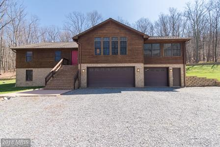 460 Aerie Lane, Harpers Ferry, WV 25425 (#JF10215254) :: Pearson Smith Realty