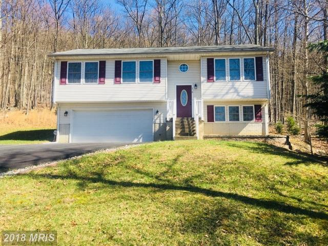 336 Windsong Road, Harpers Ferry, WV 25425 (#JF10218620) :: Advance Realty Bel Air, Inc