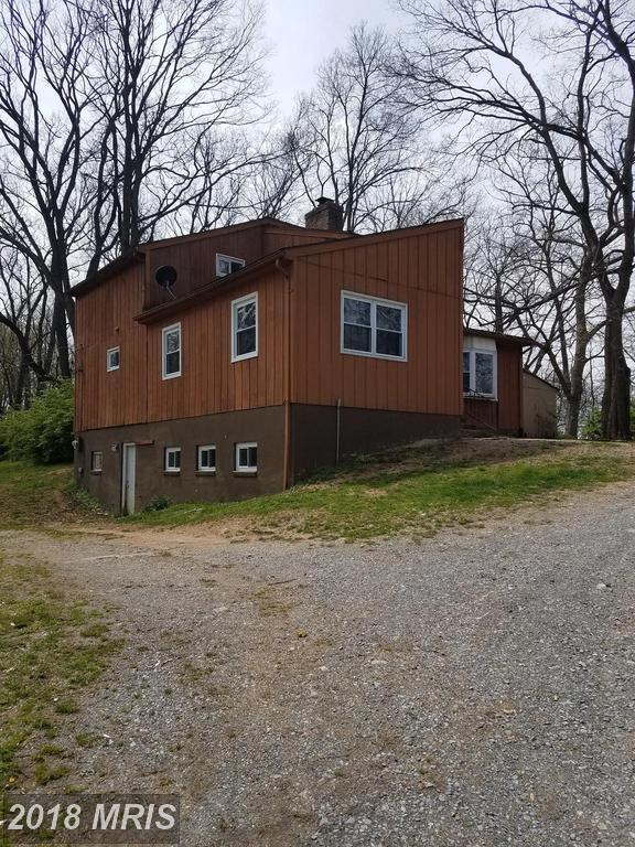 4274 Charles Town Rd, Kearneysville, WV 25430 (#JF10218851) :: Pearson Smith Realty