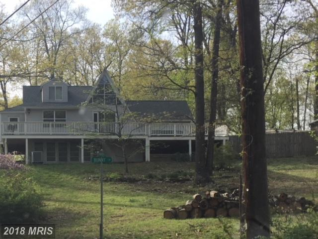 82 Harvey Road, Harpers Ferry, WV 25425 (#JF10234890) :: Advance Realty Bel Air, Inc