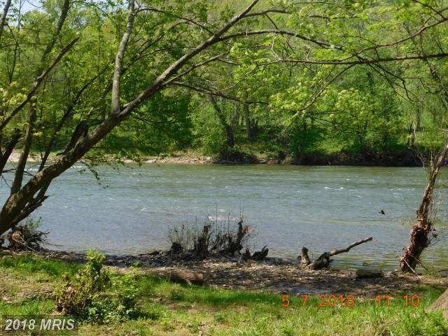 1204 RIVERSIDE, Harpers Ferry, WV 25425 (#JF10242318) :: Dart Homes