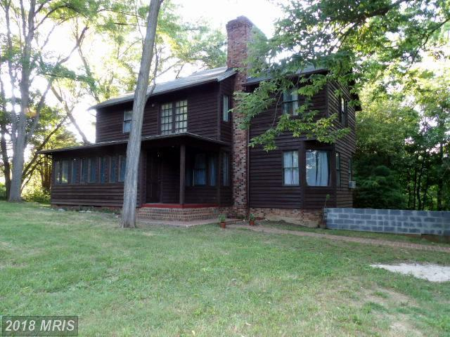 285 Quonson Lane, Charles Town, WV 25414 (#JF10296113) :: Hill Crest Realty