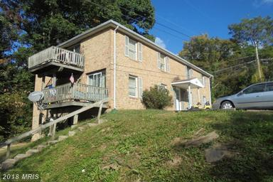 45 Ed Turner Lane, Harpers Ferry, WV 25425 (#JF10299425) :: Pearson Smith Realty