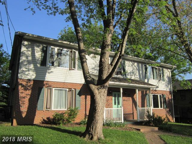 8348 Martinsburg Pike #101, Shepherdstown, WV 25443 (#JF10353144) :: Hill Crest Realty