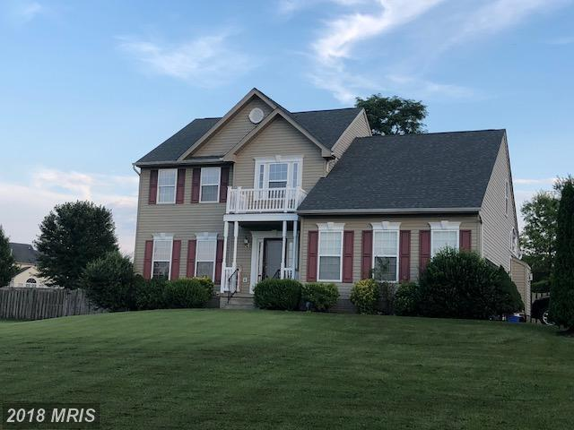 158 Appomattox Lane, Shepherdstown, WV 25443 (#JF9013320) :: Bob Lucido Team of Keller Williams Integrity