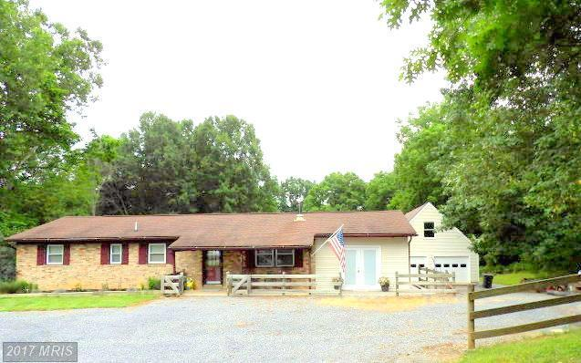 103 Gladiator Place, Kearneysville, WV 25430 (#JF9990000) :: Pearson Smith Realty