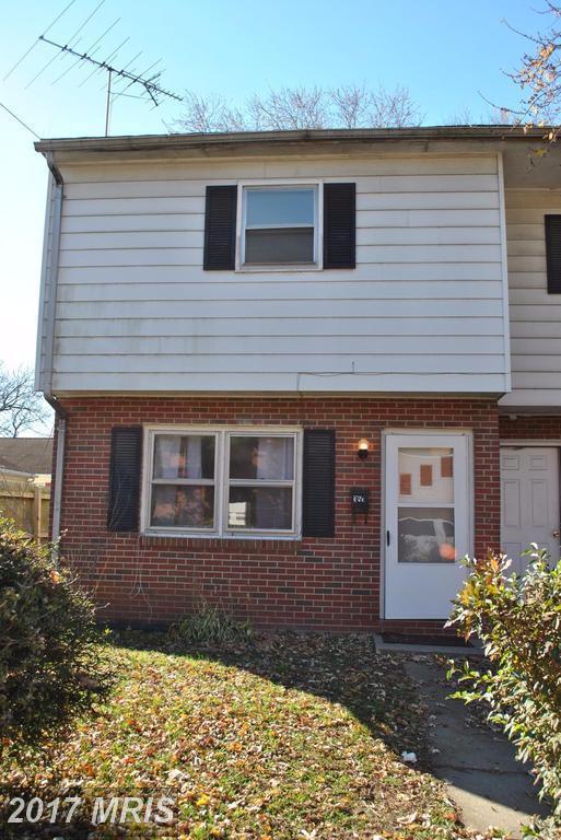 351 Calvert Street, Chestertown, MD 21620 (#KE10109379) :: United Real Estate Premier
