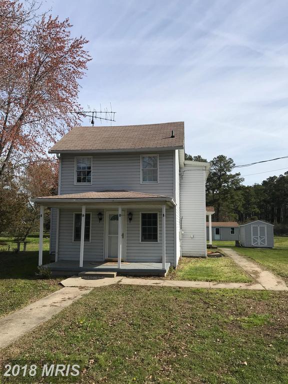 21152 Green Lane, Rock Hall, MD 21661 (#KE10216804) :: Browning Homes Group