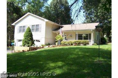 10255 Roosevelt Drive, King George, VA 22485 (#KG10036073) :: Pearson Smith Realty