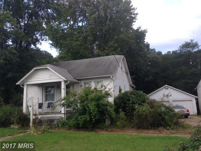 9262 Kings Highway NE, King George, VA 22485 (#KG10036653) :: Coldwell Banker Elite