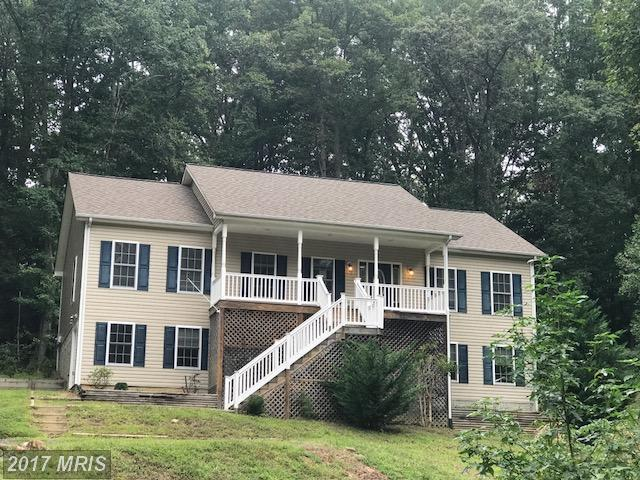 10313 Roosevelt Drive, King George, VA 22485 (#KG10062014) :: Pearson Smith Realty