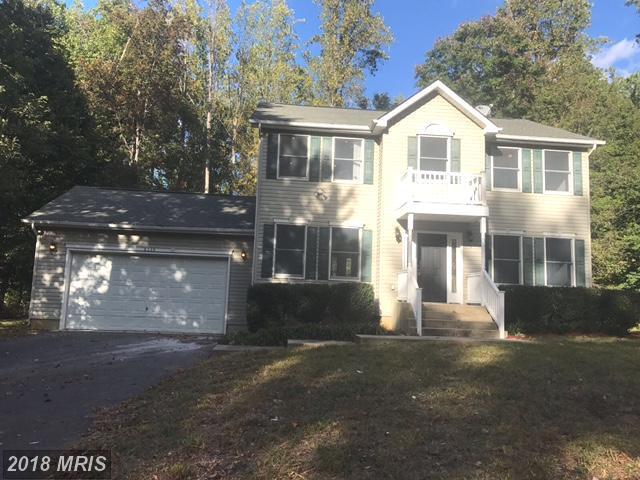 8535 Stevenson Drive, King George, VA 22485 (#KG10176838) :: SURE Sales Group