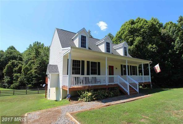 192 Bohannon Road, Bumpass, VA 23024 (#LA10015246) :: Pearson Smith Realty