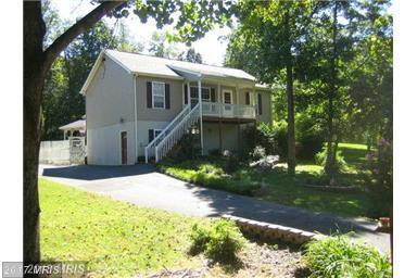 40 Pine Road, Louisa, VA 23093 (#LA9896143) :: LoCoMusings
