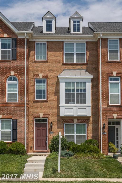 23092 Dunlop Heights Terrace, Ashburn, VA 20148 (#LO10004975) :: LoCoMusings