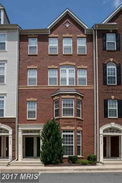 41802 Inspiration Terrace, Aldie, VA 20105 (#LO10005889) :: LoCoMusings