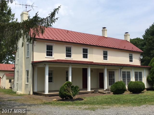 20852 St Louis Road, Middleburg, VA 20117 (#LO10012167) :: LoCoMusings