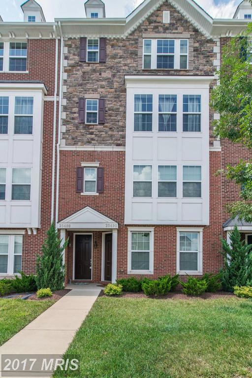 25488 Casale Terrace, Chantilly, VA 20152 (#LO10023718) :: Pearson Smith Realty