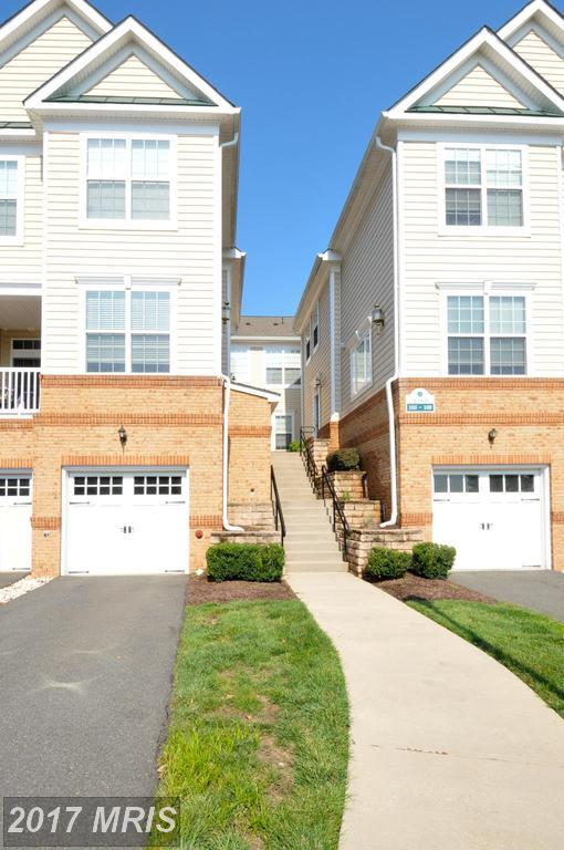 43860 Hickory Corner Terrace #106, Ashburn, VA 20147 (#LO10027047) :: Pearson Smith Realty
