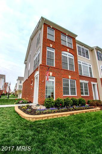 25099 Gunnery Square, Chantilly, VA 20152 (#LO10029214) :: The Tom Conner Team