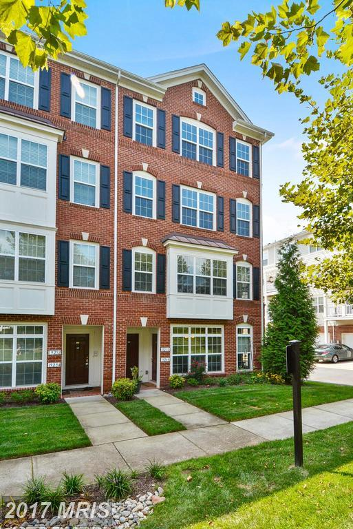 19248 Koslowski Square #19248, Leesburg, VA 20176 (#LO10031879) :: Network Realty Group