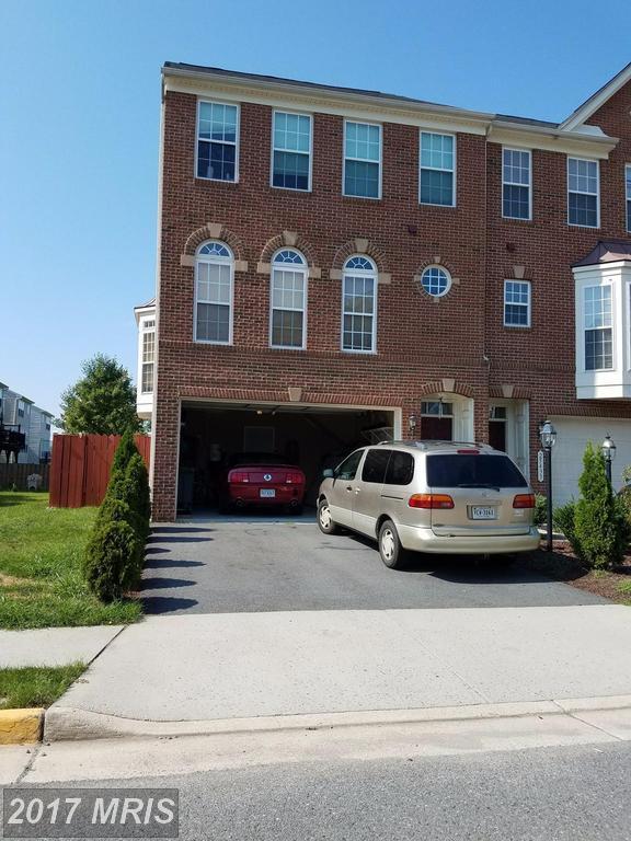 25435 Peaceful Terrace, Aldie, VA 20105 (#LO10037637) :: LoCoMusings