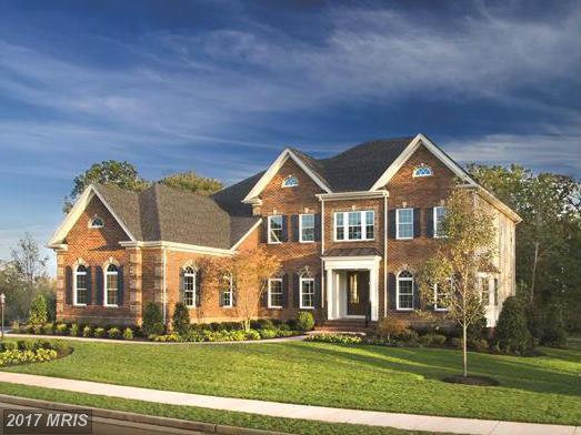 0 Marbury Estate Drive, Chantilly, VA 20152 (#LO10048457) :: Pearson Smith Realty