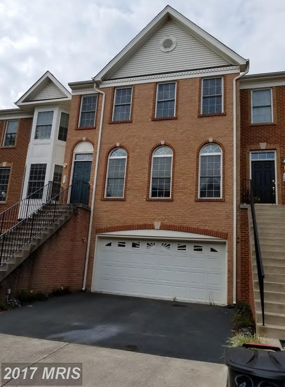 203 Misty Pond Terrace, Purcellville, VA 20132 (#LO10052472) :: LoCoMusings
