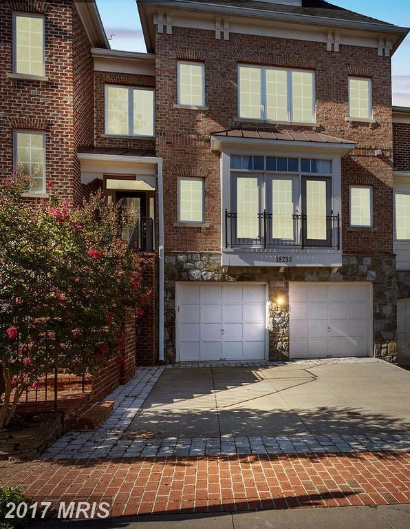 18293 Mullfield Village Terrace, Leesburg, VA 20176 (#LO10055394) :: Labrador Real Estate Team