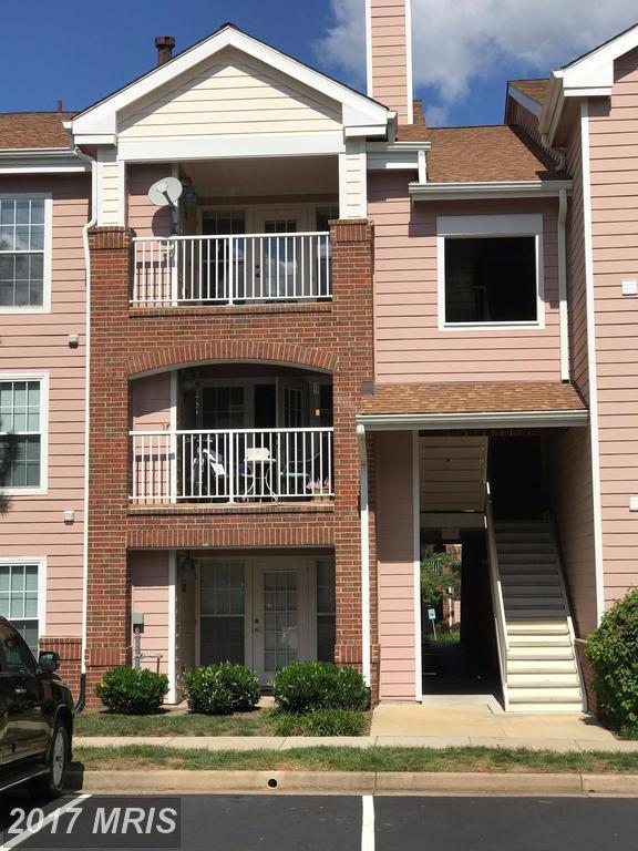 20965 Timber Ridge Terrace #304, Ashburn, VA 20147 (#LO10058441) :: Wicker Homes Group