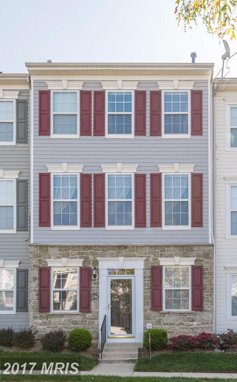 21764 Dragons Green Square, Ashburn, VA 20147 (#LO10063461) :: Labrador Real Estate Team