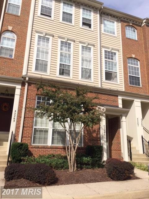 42265 Black Rock Terrace, Aldie, VA 20105 (#LO10077956) :: Eng Garcia Grant & Co.