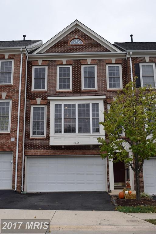 24651 Clock Tower Square, Aldie, VA 20105 (#LO10081078) :: Circadian Realty Group