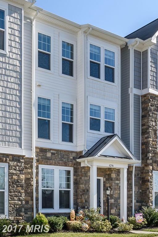 42394 Benfold Square, Ashburn, VA 20148 (#LO10096537) :: Wicker Homes Group