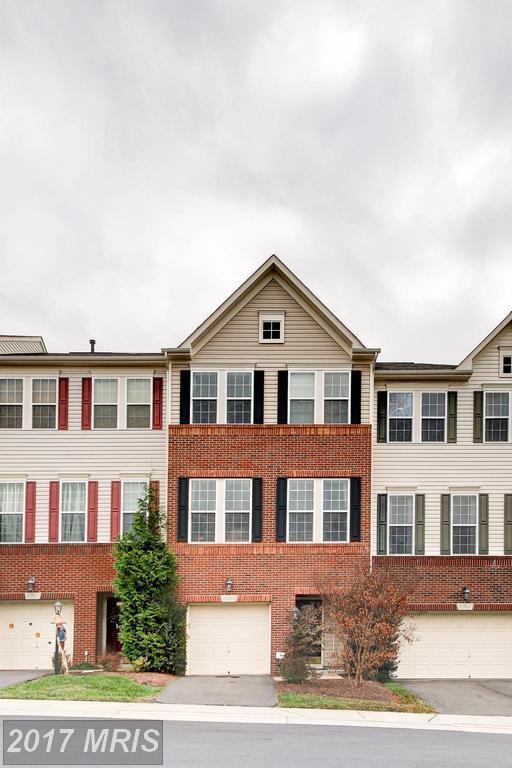 22622 Parkland Farms Terrace, Broadlands, VA 20148 (#LO10104258) :: Wicker Homes Group