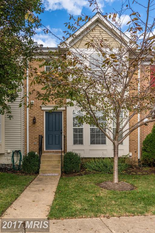 124 Hampshire Square SW, Leesburg, VA 20175 (#LO10106185) :: Growing Home Real Estate