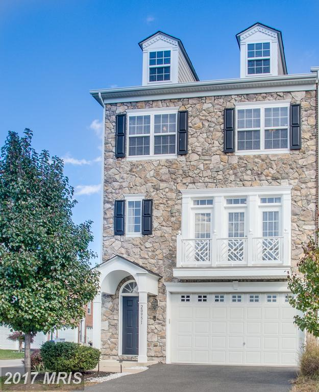 20951 Houseman Terrace, Ashburn, VA 20148 (#LO10106837) :: Pearson Smith Realty