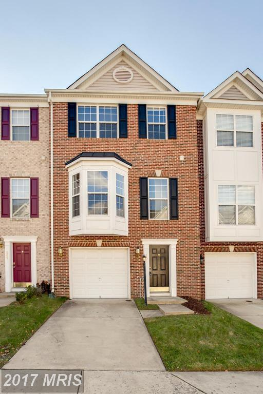203 Hawks View Square SE, Leesburg, VA 20175 (#LO10107231) :: Provident Real Estate