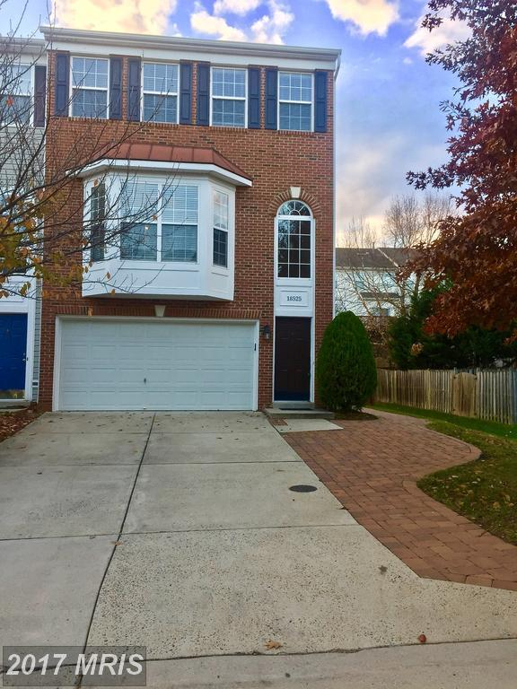 18525 Inula Square, Leesburg, VA 20176 (#LO10107372) :: Growing Home Real Estate