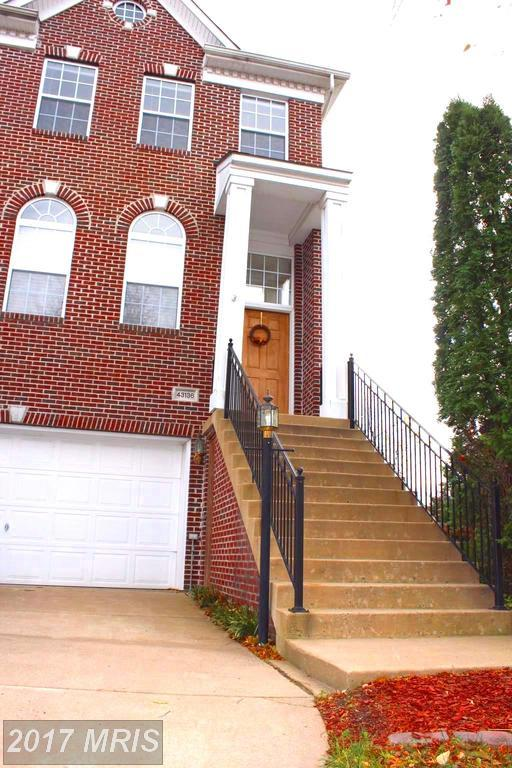 43136 Shadow Terrace, Leesburg, VA 20176 (#LO10107737) :: Wilson Realty Group
