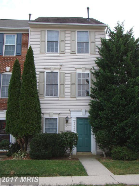 43555 Kiplington Square, Chantilly, VA 20152 (#LO10112104) :: RE/MAX Gateway