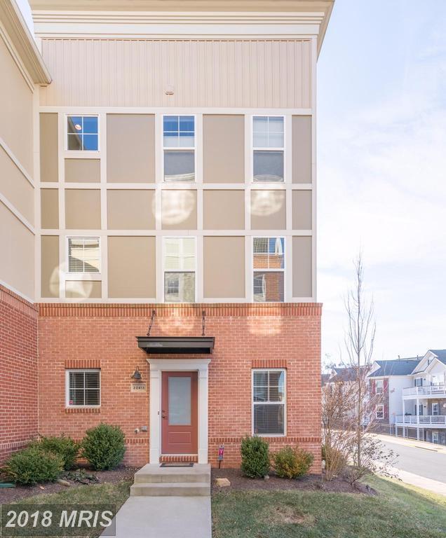 22413 Verde Gate Terrace, Ashburn, VA 20148 (#LO10132828) :: Pearson Smith Realty