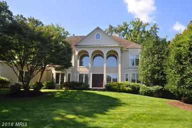 11387 Highbrook Court, Potomac Falls, VA 20165 (#LO10157075) :: Great Falls Great Homes