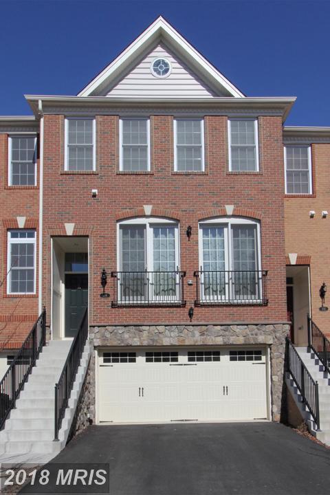 304 Addivon Terrace, Purcellville, VA 20132 (#LO10161306) :: Pearson Smith Realty
