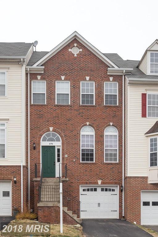 694 Mcleary Square SE, Leesburg, VA 20175 (#LO10162779) :: Provident Real Estate