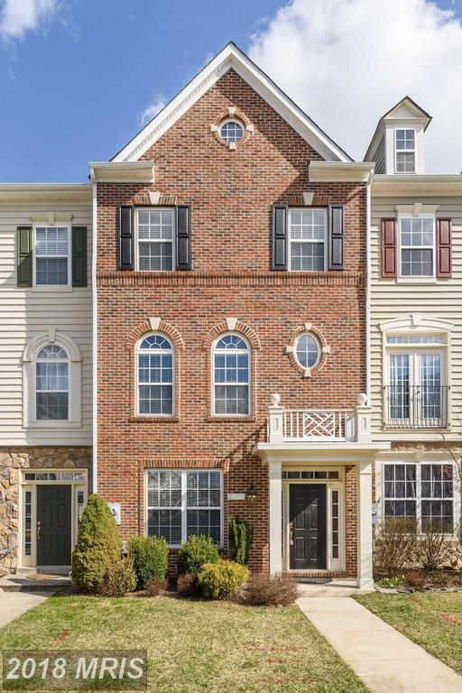 22974 Eversole Terrace, Ashburn, VA 20148 (#LO10180657) :: The Gus Anthony Team
