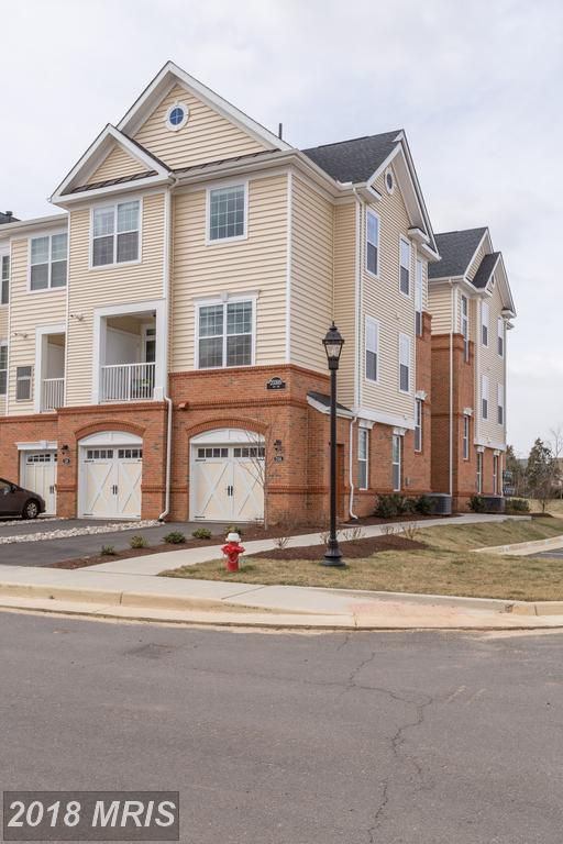 23305 Milltown Knoll Square #114, Ashburn, VA 20148 (#LO10182139) :: SURE Sales Group