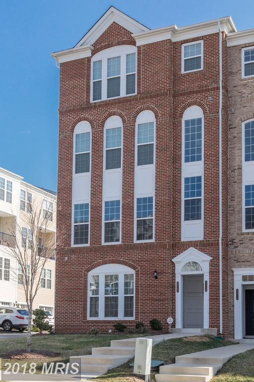 42783 Keiller Terrace 13A, Ashburn, VA 20147 (#LO10182391) :: RE/MAX Executives