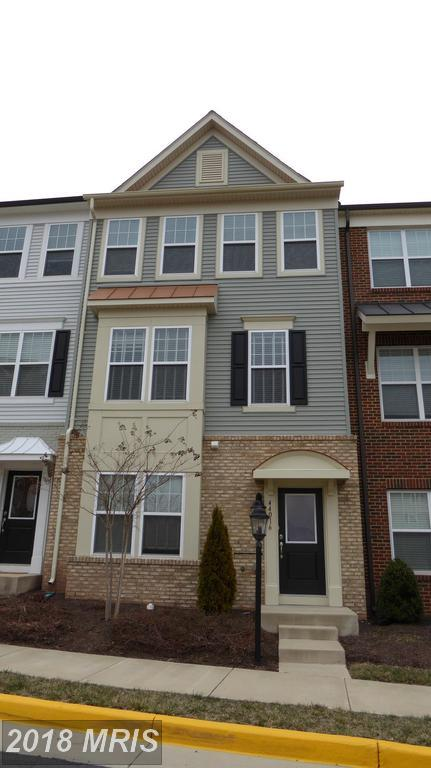 44016 Etna Terrace, Chantilly, VA 20152 (#LO10183943) :: Circadian Realty Group